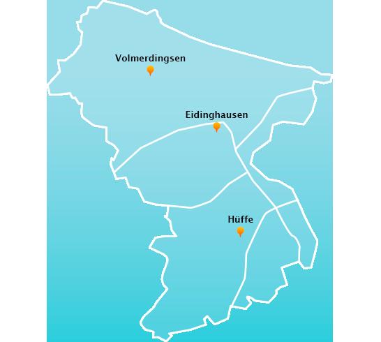 Touren Fensterreinigung Bad Oeynhausen